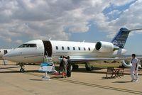 N605CC @ YMAV - Bombardier CL.605 Challenger [5702] Avalon~VH 22/03/2007