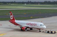 D-ABFN @ EDDL - Ready to leave.... - by Holger Zengler