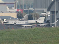 B-KEY @ NZAA - long shot onto convair apron from public viewing area off puhinui road - by magnaman