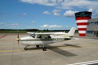 N30593 @ EHLE - Lelystad Airport - by Jan Bekker