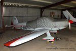 G-BXRC photo, click to enlarge