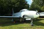 55-4433 @ NONE - Norfolk & Suffolk Aviation Museum - by Chris Hall