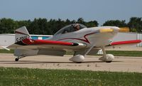 C-FOUU @ KOSH - Vans RV-4 - by Mark Pasqualino
