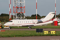 9H-JGR @ EGSH - Parked at Norwich - by Michael Burdett