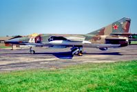 44 @ FFO - Wright-Patterson AFB Museum 14.8.01 - by leo larsen