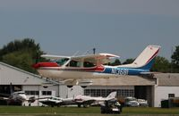 N13681 @ KOSH - Cessna 177B - by Mark Pasqualino