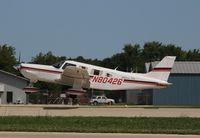 N80426 @ KOSH - Piper PA-32-301