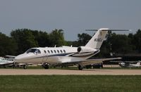 N30CJ @ KOSH - Cessna 525B - by Mark Pasqualino