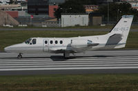 SE-DLZ @ BMA - Departing runway 30.