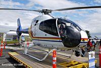 C-GMPT @ CZBB - Boundary Bay Airshow 2014 - by metricbolt