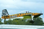 G-RRRZ @ EGBK - At 2015 LAA Rally at Sywell