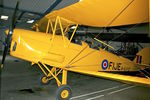 G-AOIS @ EGBK - At 2015 LAA Rally at Sywell