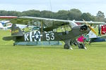N1406V @ EGBK - At 2015 LAA Rally at Sywell