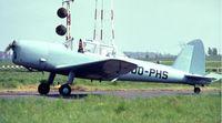 OO-PHS @ EBAW - Mid 1960's.