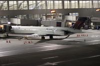 N953DN @ DTW - Delta MD-90