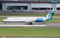 N954AT @ TPA - Air Tran 717