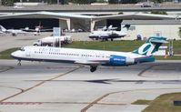N960AT @ FLL - Air Tran