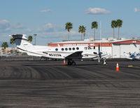 N532SW @ KCHD - in Arizona - by olivier Cortot