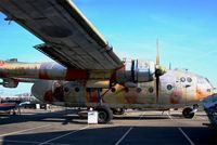 191 @ LFBO - Nord N-2501F Noratlas, Preserved at Les Ailes Anciennes Museum, Toulouse-Blagnac - by Yves-Q