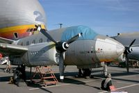 227 @ LFBO - Dassault MD-312 Flamant, Preserved at Les Ailes Anciennes Museum, Toulouse-Blagnac - by Yves-Q