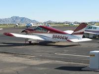 N8806W @ KCHD - Chandler, AZ - by olivier Cortot
