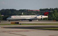 N963AT @ ATL - Delta