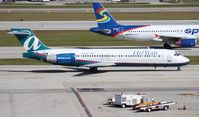 N969AT @ FLL - Air Tran