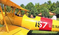 UNKNOWN @ 3M0 - We Love Airplanes - by Jim Gaston