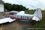 G-BCCR photo, click to enlarge