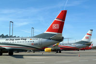 D-ATUE @ CGN - Tails@CGN