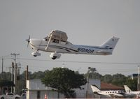 N1090R @ LAL - Cessna 172S - by Florida Metal