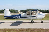 N1151Y @ LAL - Cessna 150B - by Florida Metal