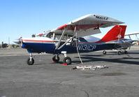 N131CP @ KWHP - Locally-Based Civil Air Patrol 2001 Maule MT-7-235 @ Whiteman Airport, Pacoima, CA - by Steve Nation