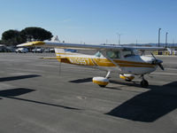 N10997 @ KWHP - Locally-Based 1973 Cessna 150L @ Whiteman Airport, Pacoima, CA - by Steve Nation