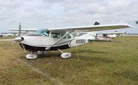 N1595U @ LAL - Cessna U206F