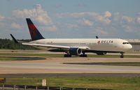 N1610D @ ATL - Delta 767-300