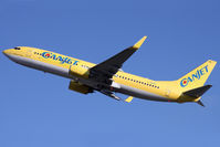 C-GRWZ @ CYUL - Take off