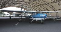 N1756F @ ORL - Cessna 172H