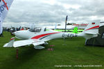 D-EPLG @ EGBK - at the LAA Rally 2015, Sywell - by Chris Hall
