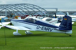 D-ENRV @ EGBK - at the LAA Rally 2015, Sywell - by Chris Hall