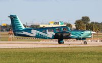 N2220E @ ORL - PA-32RT-300T