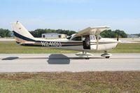 N2410U @ LAL - Cessna 172D