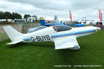 G-BUYB @ EGBK - at the LAA Rally 2015, Sywell - by Chris Hall