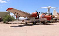 N2573B @ DMA - C-125A Raider