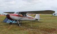 N2623V @ LAL - Cessna 170
