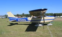 N2690Q @ LAL - Cessna 172K