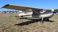 N2766D @ LAL - Cessna 170B