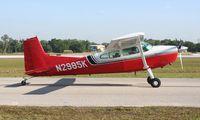 N2985K @ LAL - Cessna 180K
