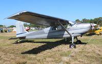 N2990C @ LAL - Cessna 180