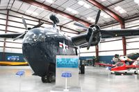 N3190G @ DMA - The only surviving Martin Mariner